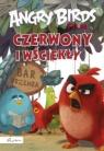 Angry Birds Film Czerwony i wściekły
