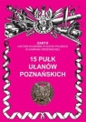 15 pułk ułanów poznańskich Dymek Przemysław