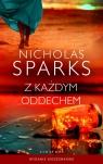 Z każdym oddechem (wydanie pocketowe) Nicholas Sparks