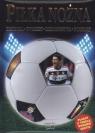 Piłka nożna okł. czarna w.2016 ARTI praca zbiorowa