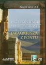 Przypowieści mądrościowe Ewagriusza z Pontu  (Audiobook)