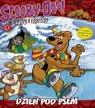 Scooby Doo Czytaj i zgaduj 9 Dzień pod psem z nauką angielskich słówek