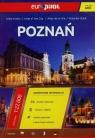 Poznań atlas miasta wersja mini