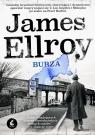 Burza Ellroy James