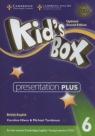 Kid's Box Level 6 Presentation Plus DVD-ROM British English Nixon Caroline, Tomlinson Michael