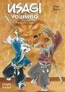 Usagi Yojimbo 26: Piekielne malowidło