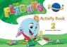 The Flibets 2. Activity Book Jenny Dooley, Virginia Dooley