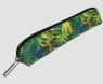 Piórnik mini Tropikalne liście