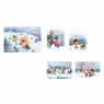 Pakiet charytatywnych kartek świątecznych Unicef
