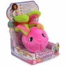 Bunnies Fantasy różowo-zielony (BUN096455/BUN096486)
