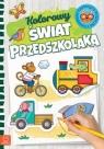 Kolorowy świat przedszkolaka