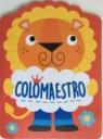 Colomaestro. Lew praca zbiorowa