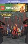 LEGO Ninjago - Wojownicy kamienia Komiks nr 4