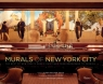 Murals of New York City The Best of New York's Public paintngs From Palmer-Smith Glenn