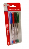 Długopis Today's CARNIVAL 4 kolory