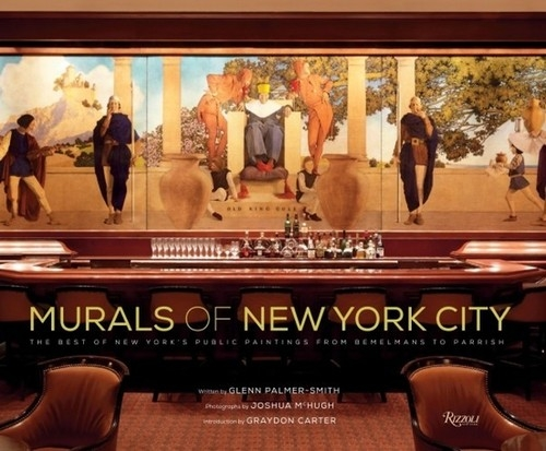 Murals of New York City Palmer-Smith Glenn