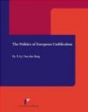 Politics of European Codification