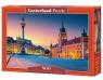 Puzzle Castle Square in Warsaw 500 elementów