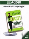 Bogaty albo biedny  po prostu różni mentalnie  (Audiobook) Eker T.Harv