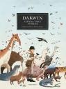 Darwin Jedyna taka podróż (Uszkodzona okładka)