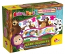 Masza i Niedźwiedź - Kolorowanki dla dzieci 3 (304-78073)