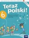 Teraz polski 6 Podręcznik do kształcenia literackiego, kulturowego i językowego z płytą CD + O świętach/Sprawdź się