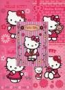 Zeszyt A5 Top-2000 w linie 32 kartki Hello Kitty mix