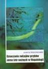 Oznaczanie rodzajów grzybów sensu lato ważnych w fitopatologii Marcinkowska Joanna