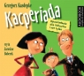Kacperiada Opowiadania dla łobuzów i nie tylko  (Audiobook) Kasdepke Grzegorz