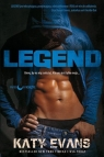 Legend Seria REAL tom 6