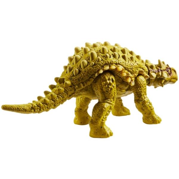 Jurassic World: Atakujące dinozaury - Minmi