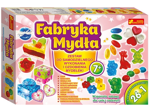 Fabryka Mydła