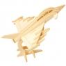 Łamigłówka drewniana Gepetto - Myśliwiec (105674) Wiek: 6+