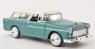 Chevrolet Bel Air Nomad 1955