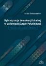 Hybrydyzacja demokracji lokalnej w państwach Europy Południowej (Francja, Hiszpania, Włochy)