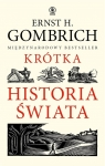 Krótka historia świata Ernst H. Gombrich