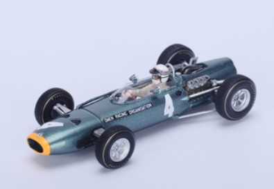 SPARK BRM P261 #4 Jackie Stewart (S4248)