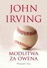 Modlitwa za Owena Irving John