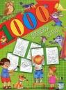 1000 pomysłów na nudę