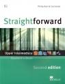Straightforward 2ed Upper-Inter SB + Webcode Philip Kerr, Lindsay Clandfield, Ceri Jones, Jim Scrivener, Roy Norris