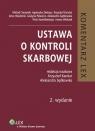 Ustawa o kontroli skarbowej Komentarz  Ciecierski Michał, Derkacz Agnieszka, Kandut Krzysztof, Marciniak Sylwester, Mudrecki Artur