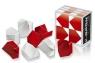 K-Dron - Łamacz głów (czerwono-biały) (104581)