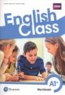 English Class A1 + Workbook + ćwiczenia online