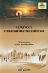 Azjatyckie strategie bezpieczeństwa