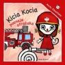 Kicia Kocia poznaje strażaka