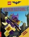 Lego Batman Movie Jestem Batgirl (LRR-451)