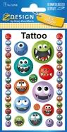 Tatuaże - Potworki (56748)