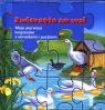 Zwierzęta na wsi. Moja pierwsza książeczka z obrazkami i puzzlami