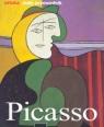 Picasso Życie i twórczość Buchholz Elke, Zimmermann Beate