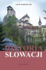 Historia Słowacji